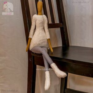دانلود الگوی عروسک تیلدا شماره 5