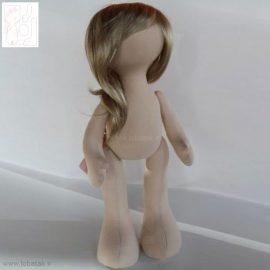 دانلود الگوی عروسک روسی شماره 10 | لعبتک
